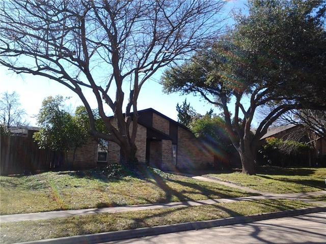 1818 Linda Ln, Richardson, TX