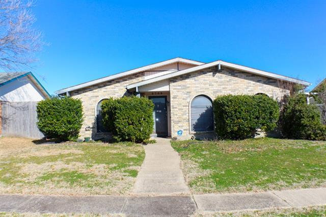 2709 Flagstone Dr, Garland, TX
