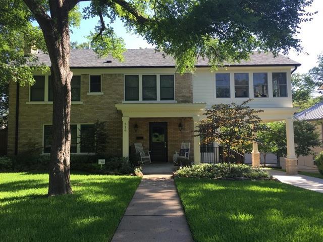 516 Largent Ave, Dallas, TX