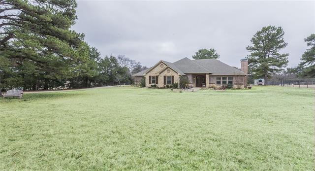 276 Cleve Cole Rd, Denison TX 75021