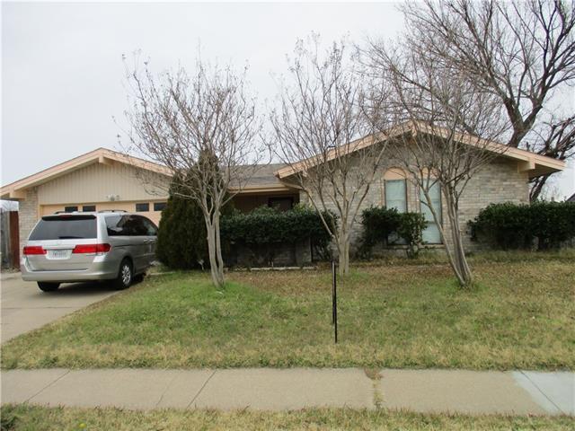 701 E Timberview Ln, Arlington, TX
