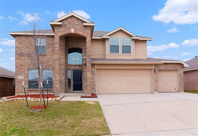 540 Bent Oak Dr, Fort Worth, TX