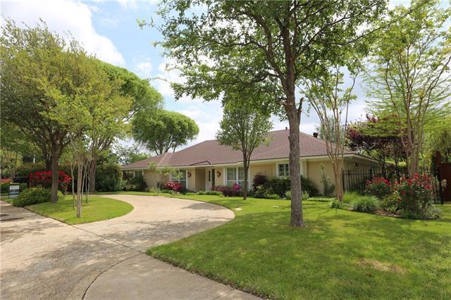 14856 Knollview Dr, Dallas, TX