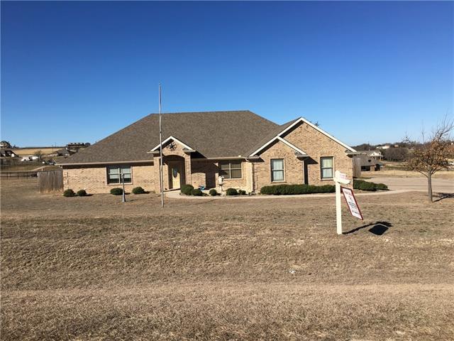 161 Churchill Cir, Weatherford, TX