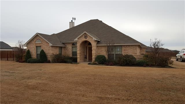 1160 Fox Hunt Trl, Weatherford, TX