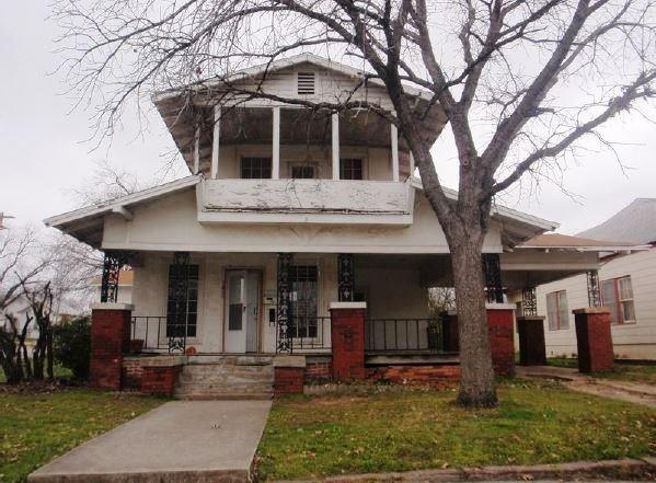 1820 Highland Ave, Fort Worth, TX