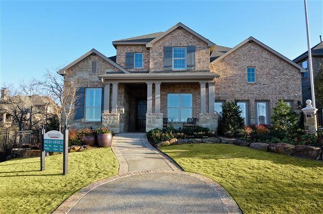 1401 Bluebell Ave, Argyle, TX