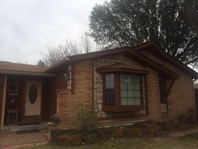 3606 Bryn Mawr Dr, Irving, TX