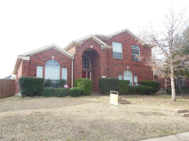 2220 Grinelle Dr, Plano, TX