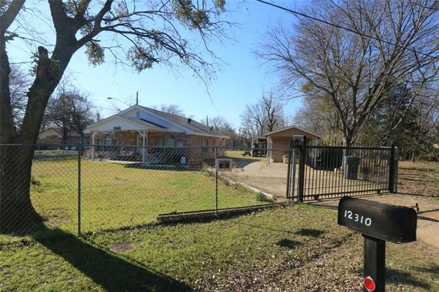 12310 Ravenview Rd, Dallas, TX