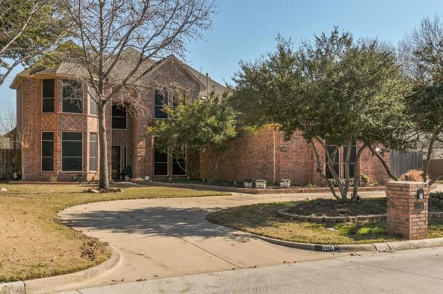 904 Hilton Dr, Mansfield, TX