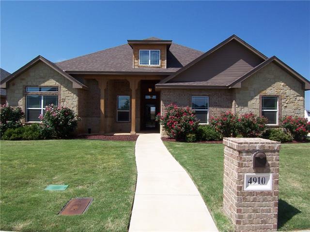 4910 Prominent Way, Abilene, TX