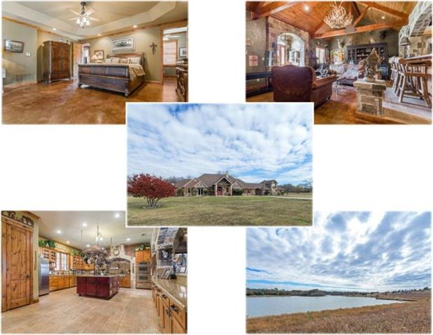 1292 Judge Carr Rd, Whitewright, TX