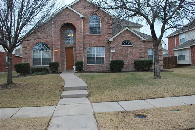 1677 Granite Rapids Dr, Frisco, TX