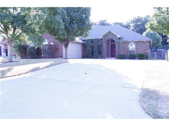 229 Wellington Trl, Weatherford, TX