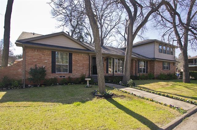 2470 W Five Mile Pkwy, Dallas, TX