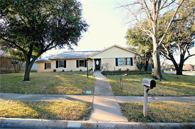 6602 Leameadow Dr, Dallas, TX