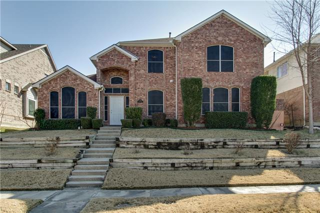 1340 Barclay Dr, Carrollton, TX