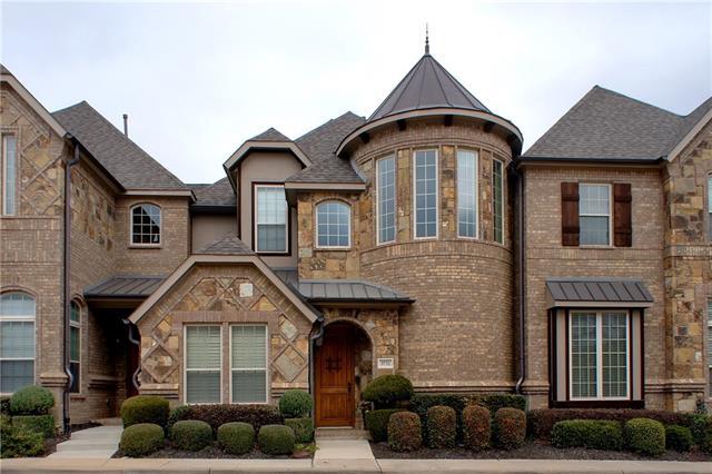 3732 Bur Oak, Colleyville, TX