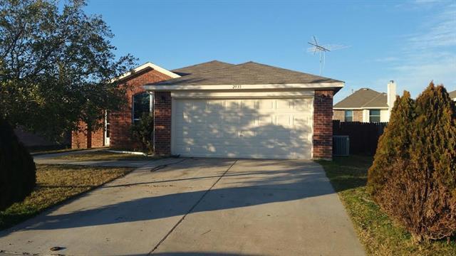 2933 Oakshire St, Denton, TX