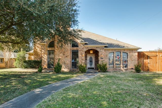 1092 Edith Cir, Richardson, TX