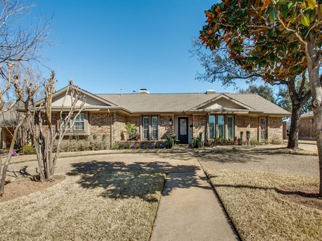 3253 Brookhaven Club Dr, Dallas, TX