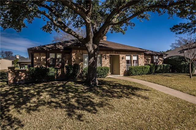 405 Ridgegate Dr, Garland, TX