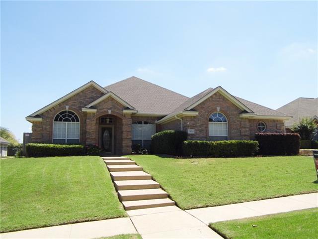 7904 Lucian Dr, North Richland Hills, TX