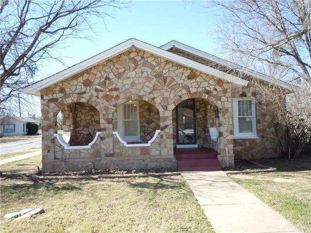 1050 Poplar, Abilene, TX