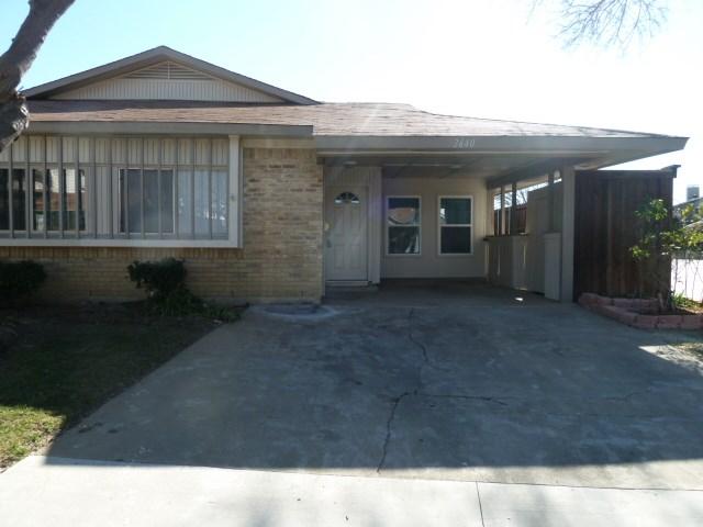 2640 Via La Paloma, Carrollton, TX