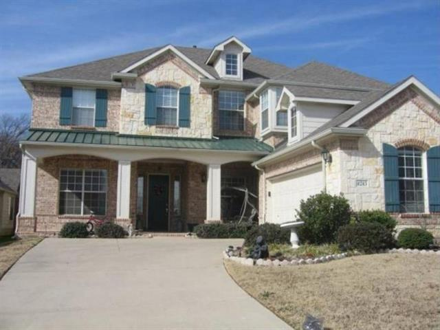 4243 Boxwood Dr, Denton, TX