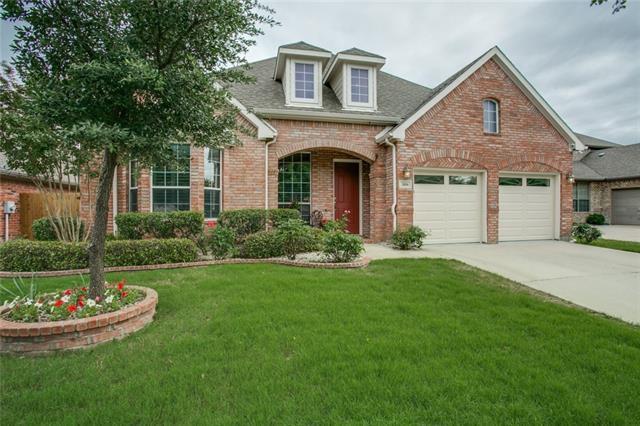 3816 Julian St, Keller, TX