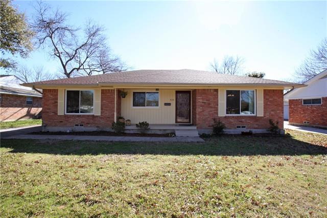 424 E Spring Valley Rd, Richardson, TX