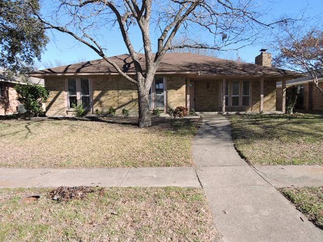 2338 Glenbrook Meadows Dr, Garland, TX