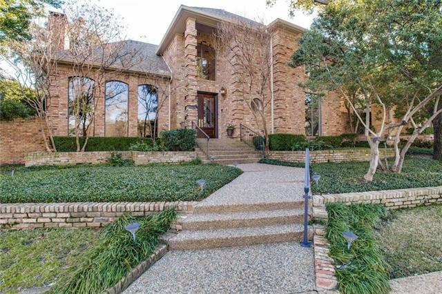 7806 Glen Albens Cir, Dallas, TX