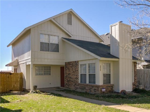 9925 Lone Eagle Dr, Fort Worth, TX