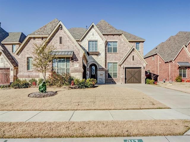 112 Crestbrook Dr, Rockwall, TX