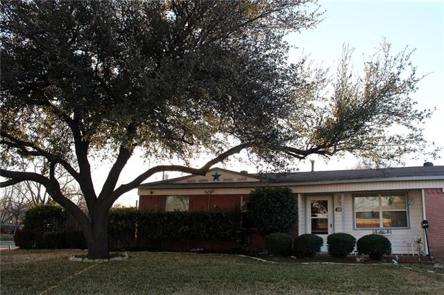 4401 Hyde Park Dr, Mesquite, TX