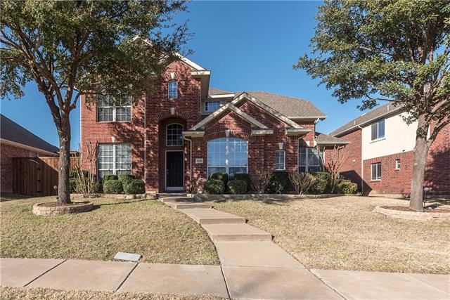 1632 Pleasant Valley Ln, Frisco, TX