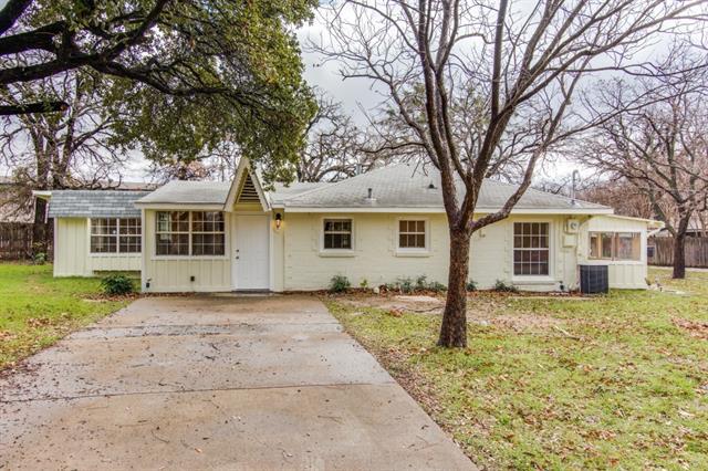 520 Cedar Dr, Irving, TX