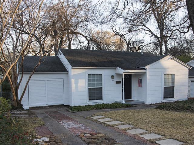 8818 Groveland Dr, Dallas TX 75218