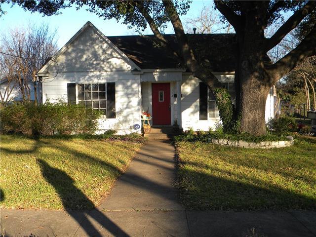112 S Stewart Ave, Lancaster, TX