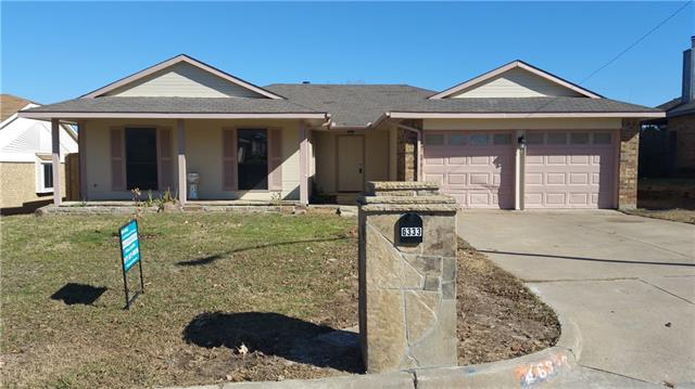6333 Shasta Trl, Fort Worth, TX