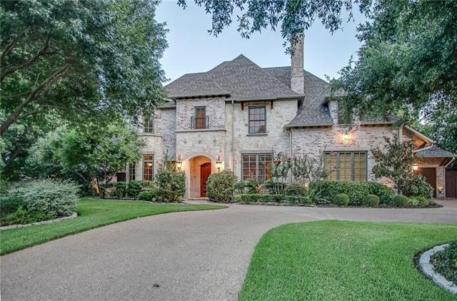 6032 Burgundy Rd, Dallas, TX