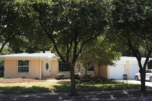 3760 Walnut Hill Ln, Dallas, TX
