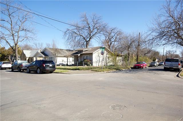 5302 Belmont Ave, Dallas TX 75206