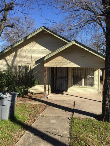 2606 S Ewing Ave, Dallas, TX