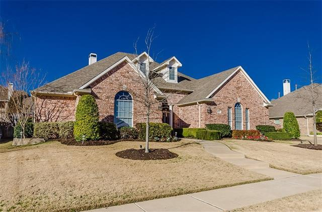 1011 Westminister Ave, Plano TX 75094