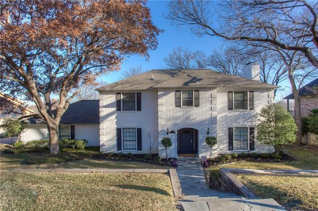 4416 Overton Ter, Fort Worth TX 76109