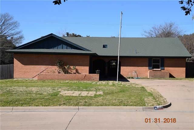 3536 Westerly, Fort Worth, TX